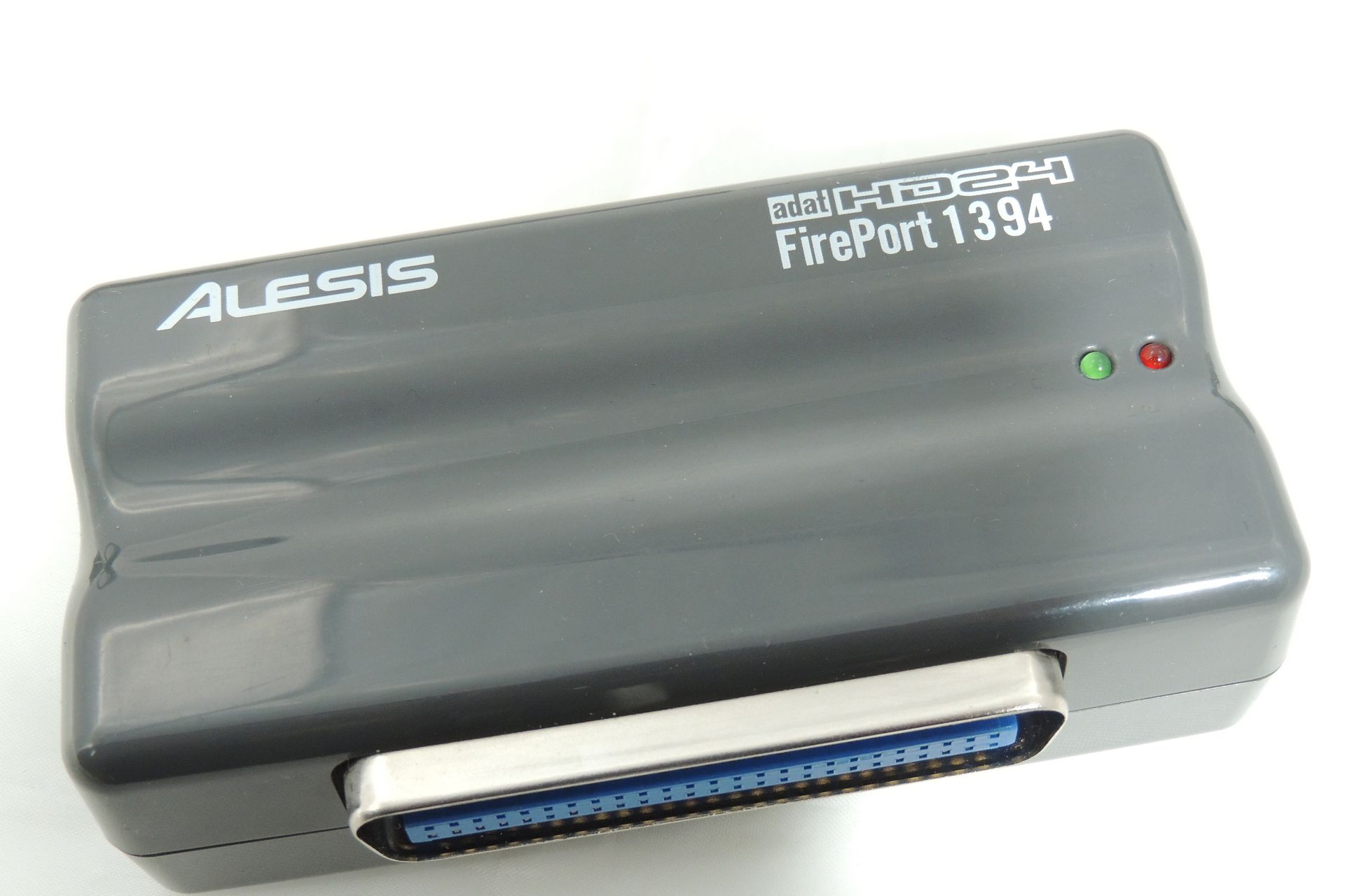 Alesis FirePort IDE to Firewire interface for sale at Plasma Music