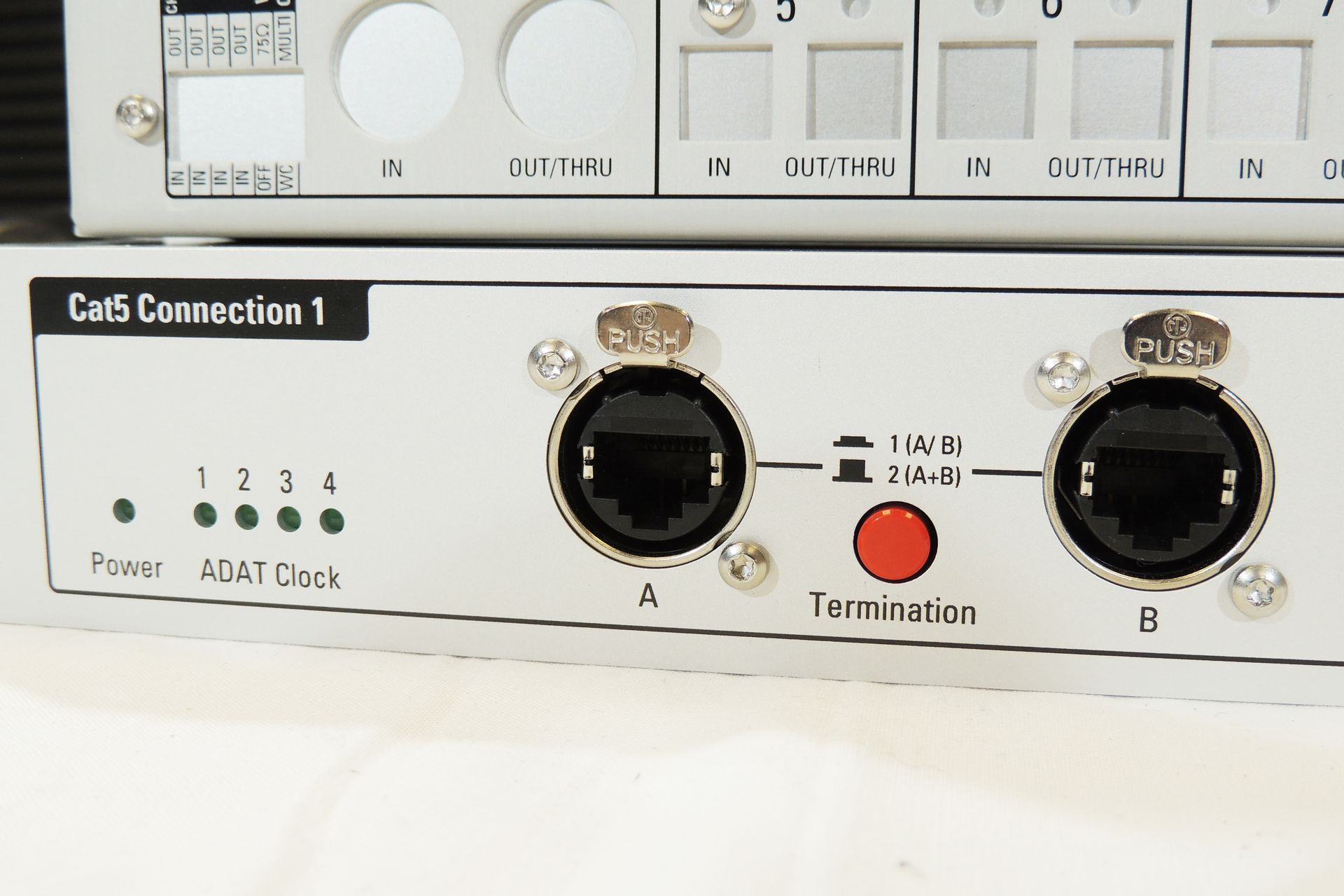 AppSys ADX-32B ADAT over Ethernet for sale at Plasma Music