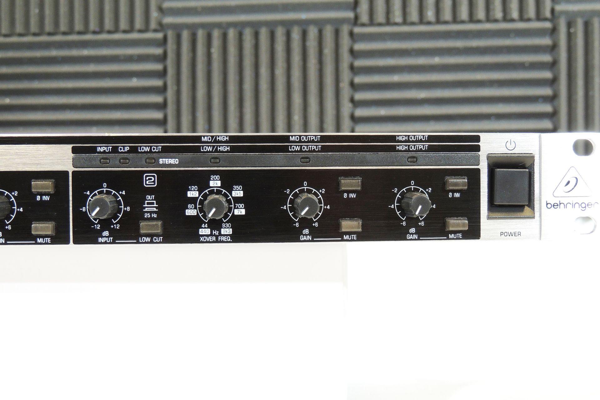 Behringer CX2310 for sale at Plasma Music