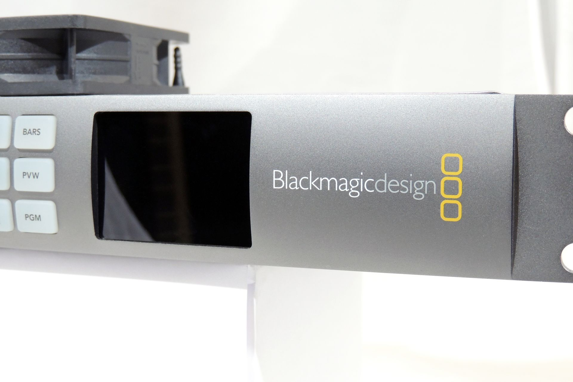 Black Magic Design ATEM Production Studio 4k for sale at Plasma Music