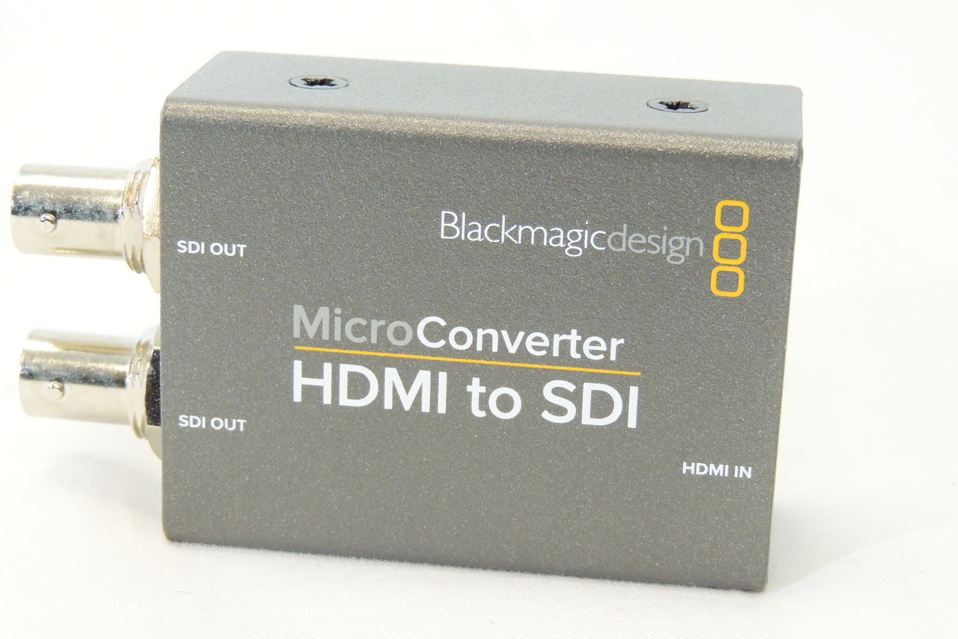 Black Magic Design HDMI to SDI Converter for sale at Plasma Music