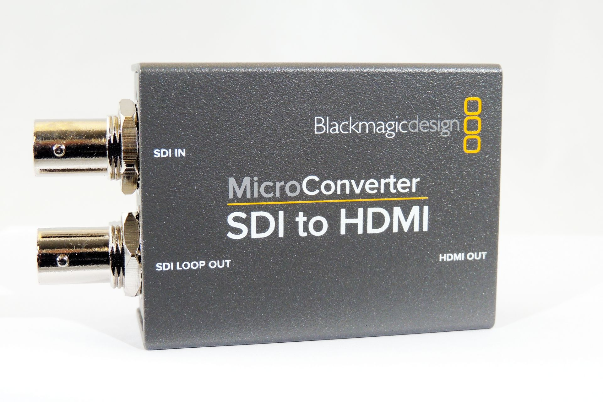 BLACK MAGIC DESIGN MICRO CONVERTER SDI – HDMI