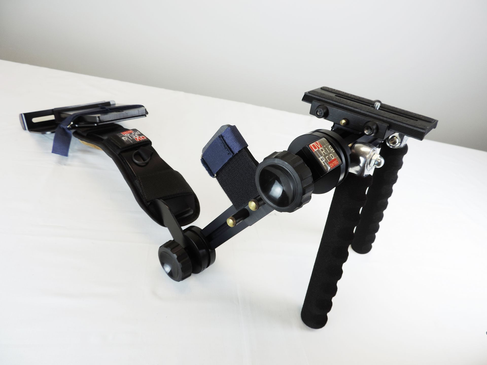 DVTEC DV Rig Pro SteadyCam for sale at Plasma Music
