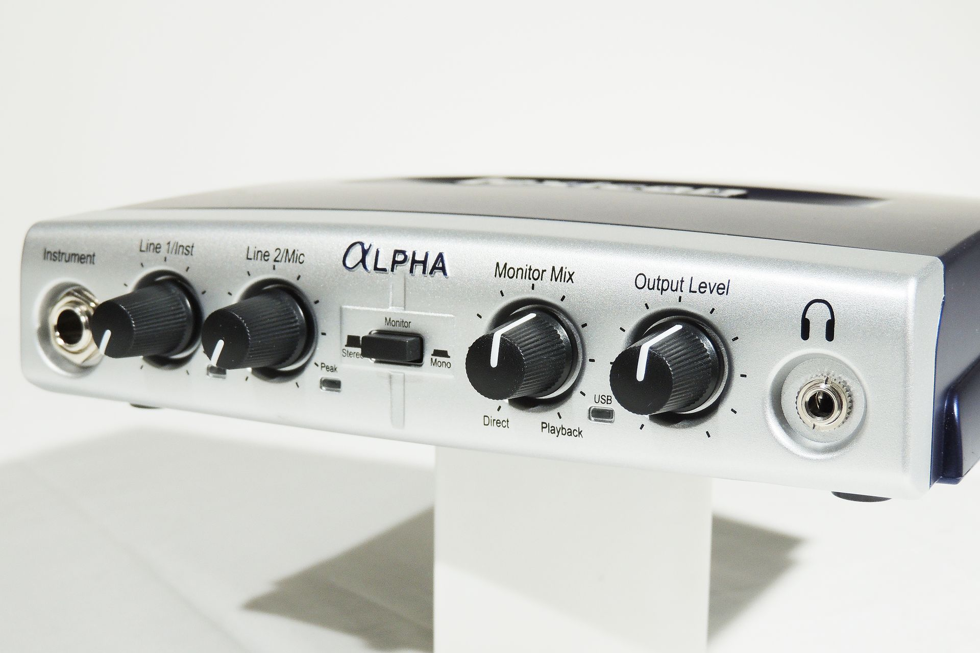 Lexicon Alpha for sale at Plasma Music
