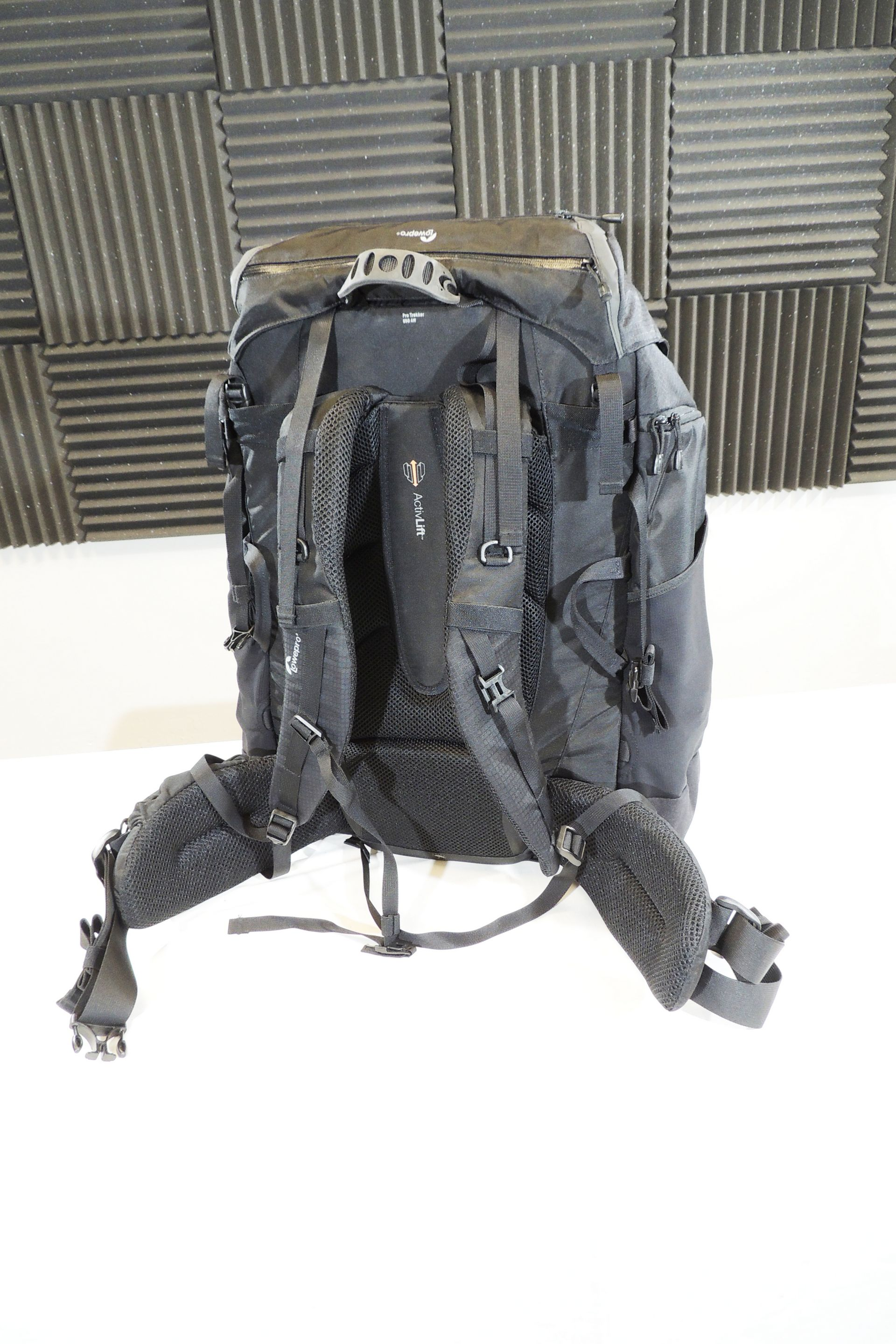 Lowepro Pro Trekker 650AW for sale at Plasma Music