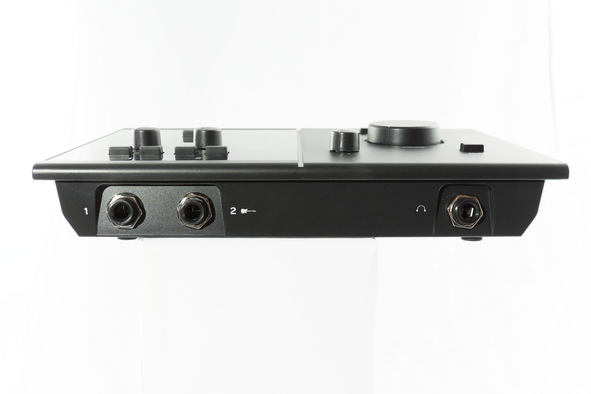 M-Audio Fast Track C400 USB audio / MIDI interace for sale at Plasma Music