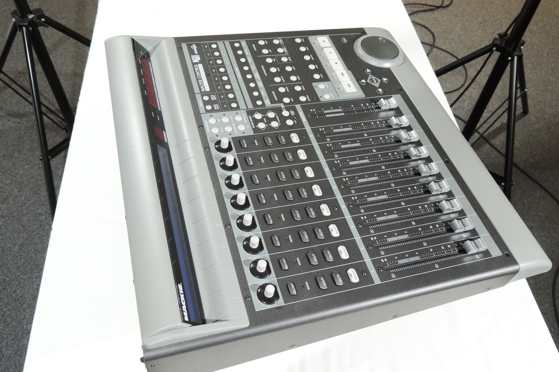 Mackie Universal Control Mk I for sale at Plasma Music