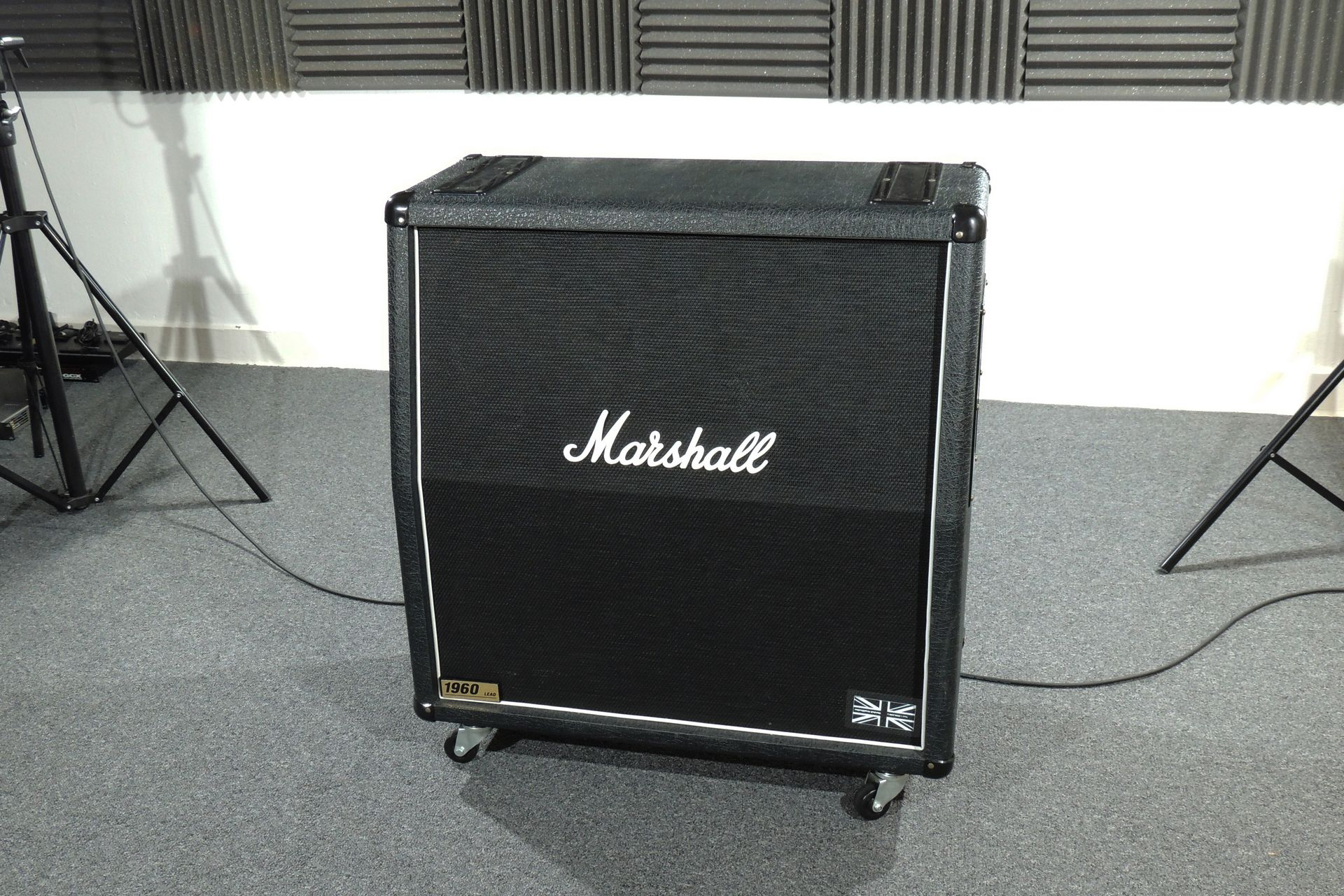 Marshall 1960A for sale at Plasma Music
