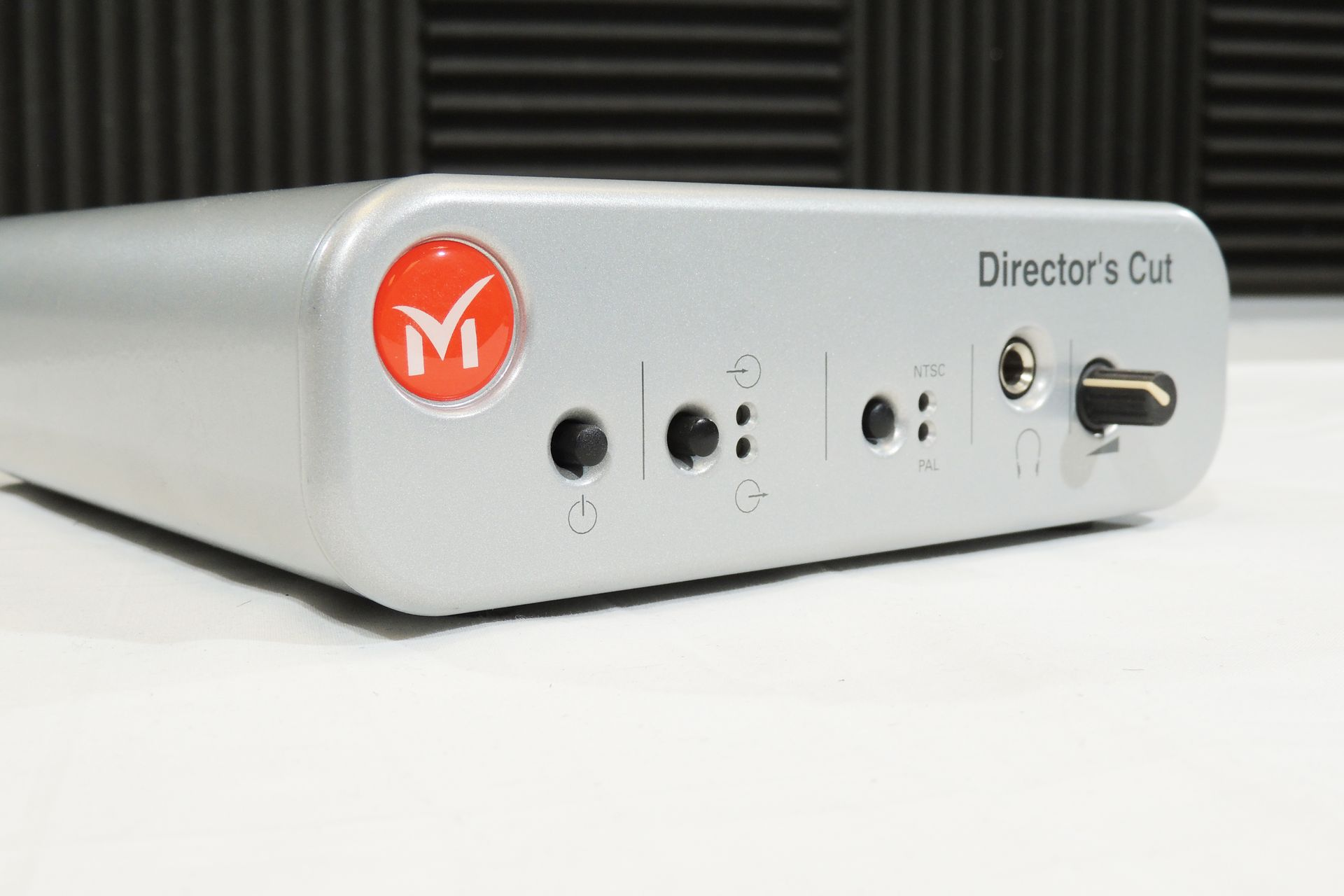 Miglia Director's Cut analogue to digital video converter for sale at Plasma Music