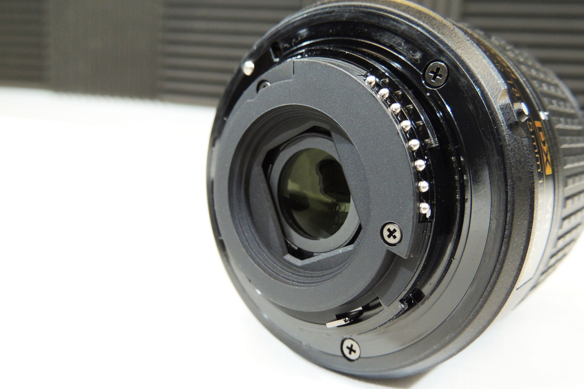 Nikon 18 - 35mm f3.5 - 5.6 G lens for sale at Plasma Music