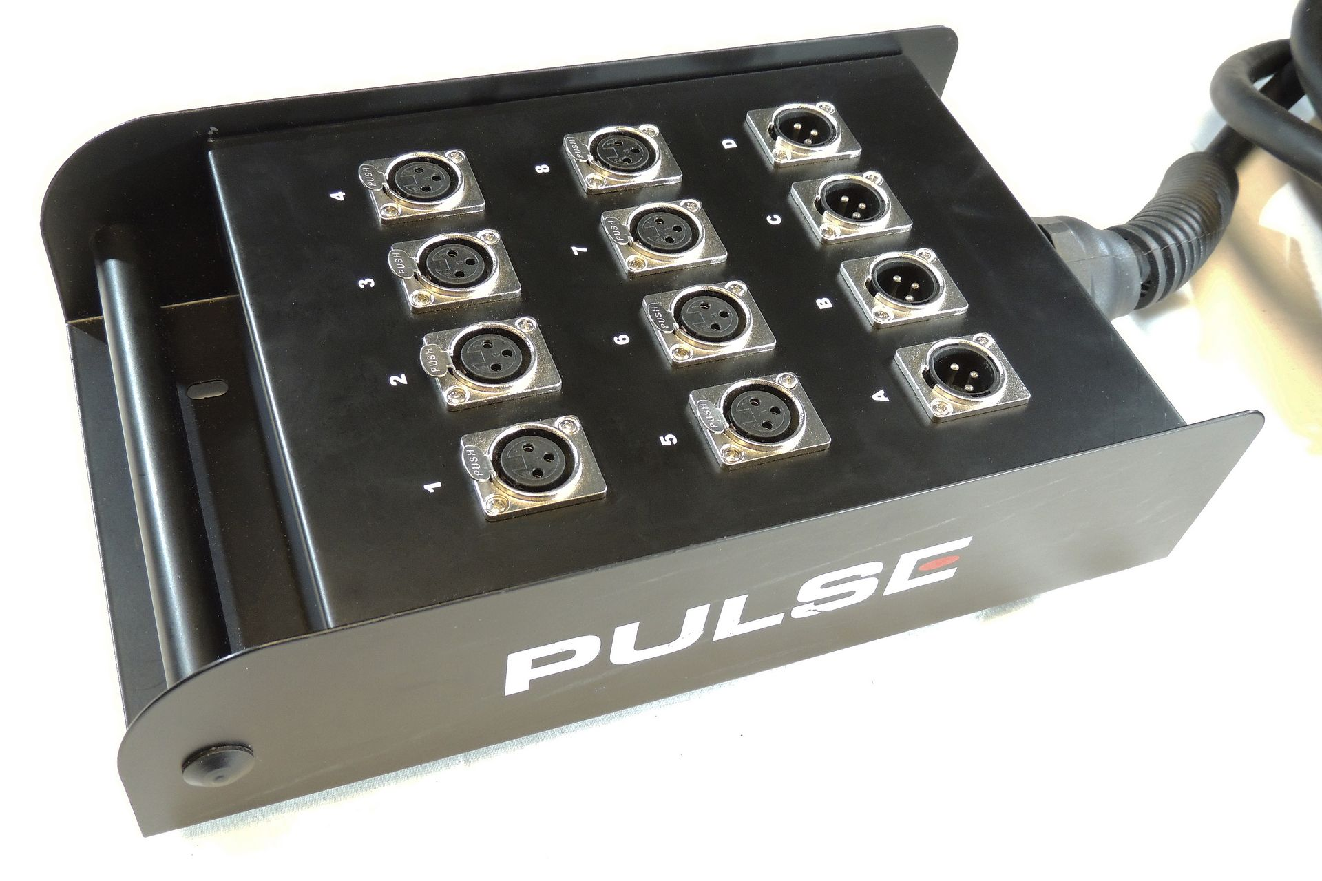 Pulse 8 x 4 14 meter multi-core for sale at Plasma Music