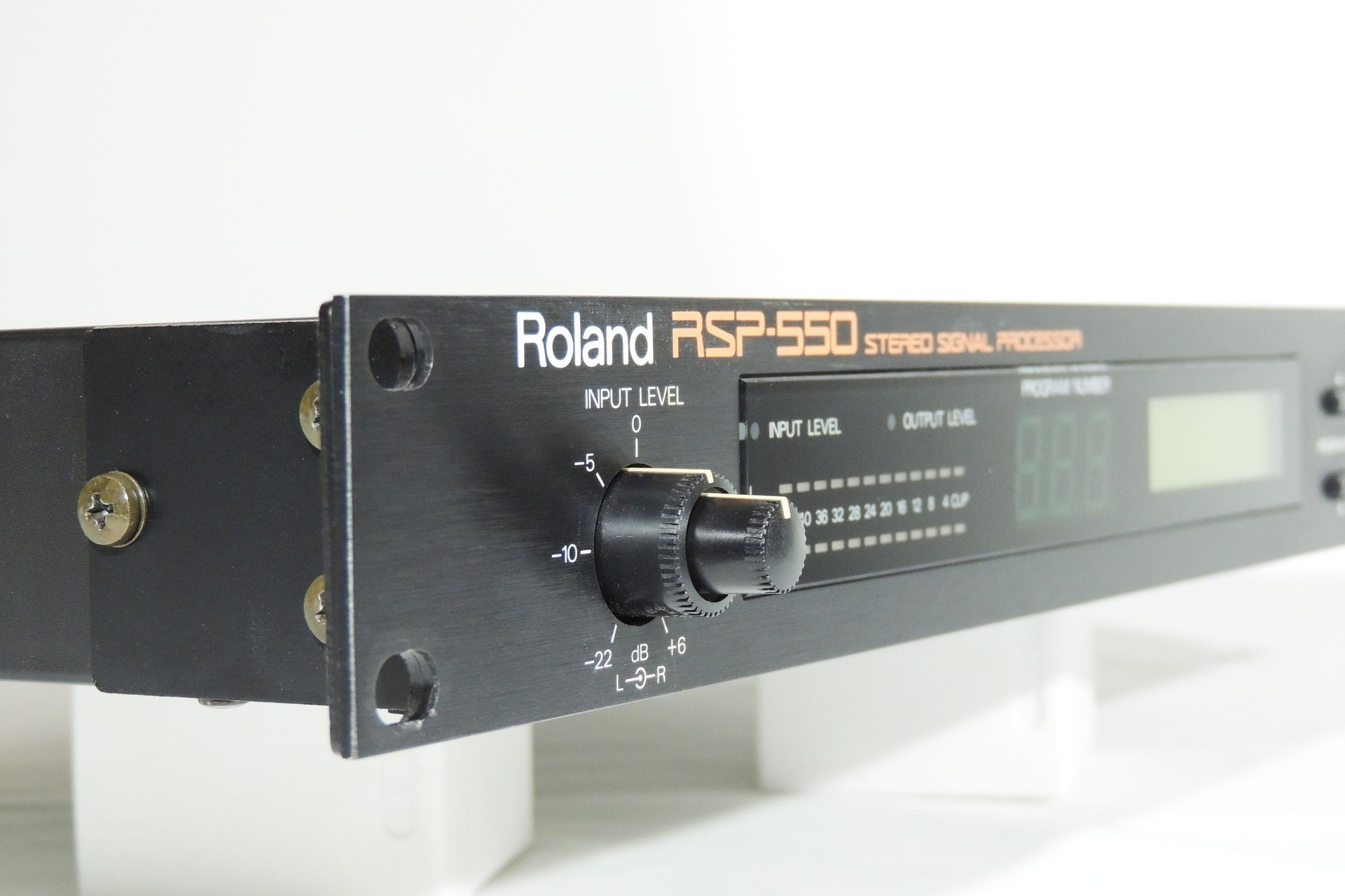 Roland RSP-550 digital mulit-effects processor for sale at Plasma Music