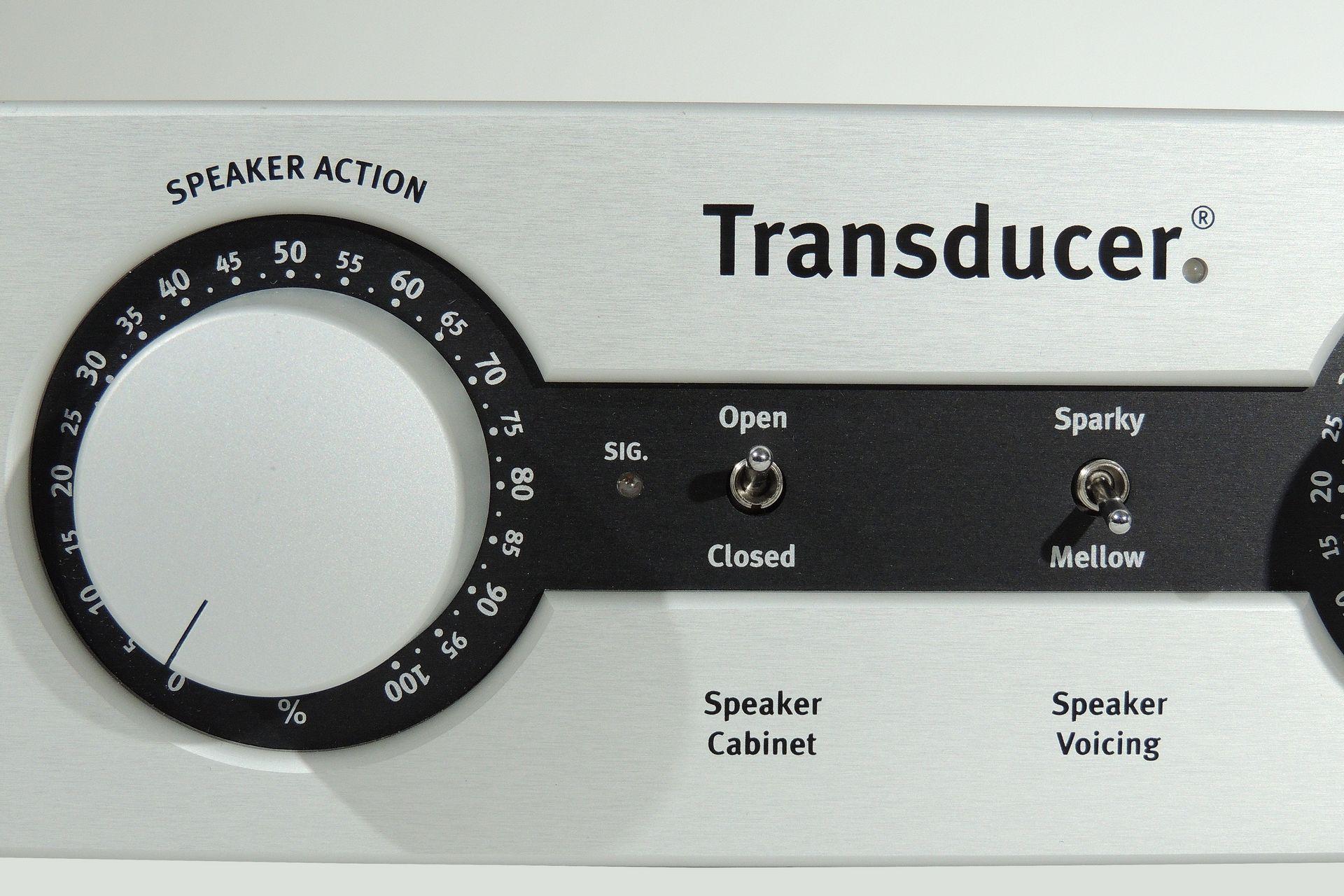 SPL 2601 Transducer speaker simulator for sale at Plasma Music