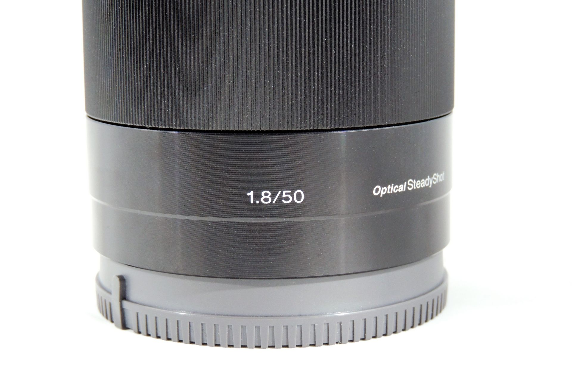 Sony 50mm F/1.8 lens for sale at Plasma Music