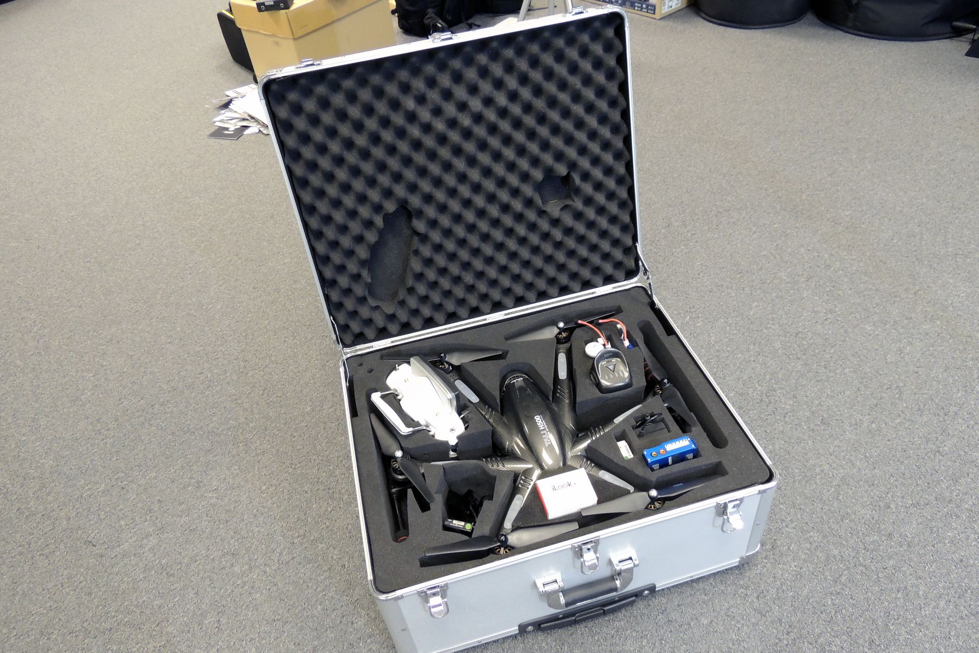 Tali H500 drone for sale at Plasma Music