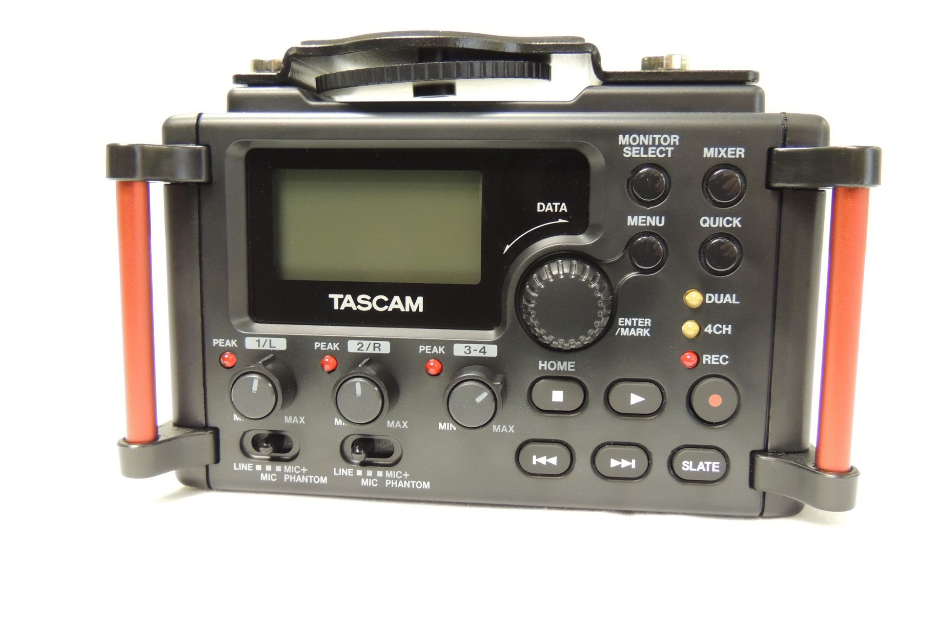 Tascam Dr60D Mk2 for sale at Plasma Music
