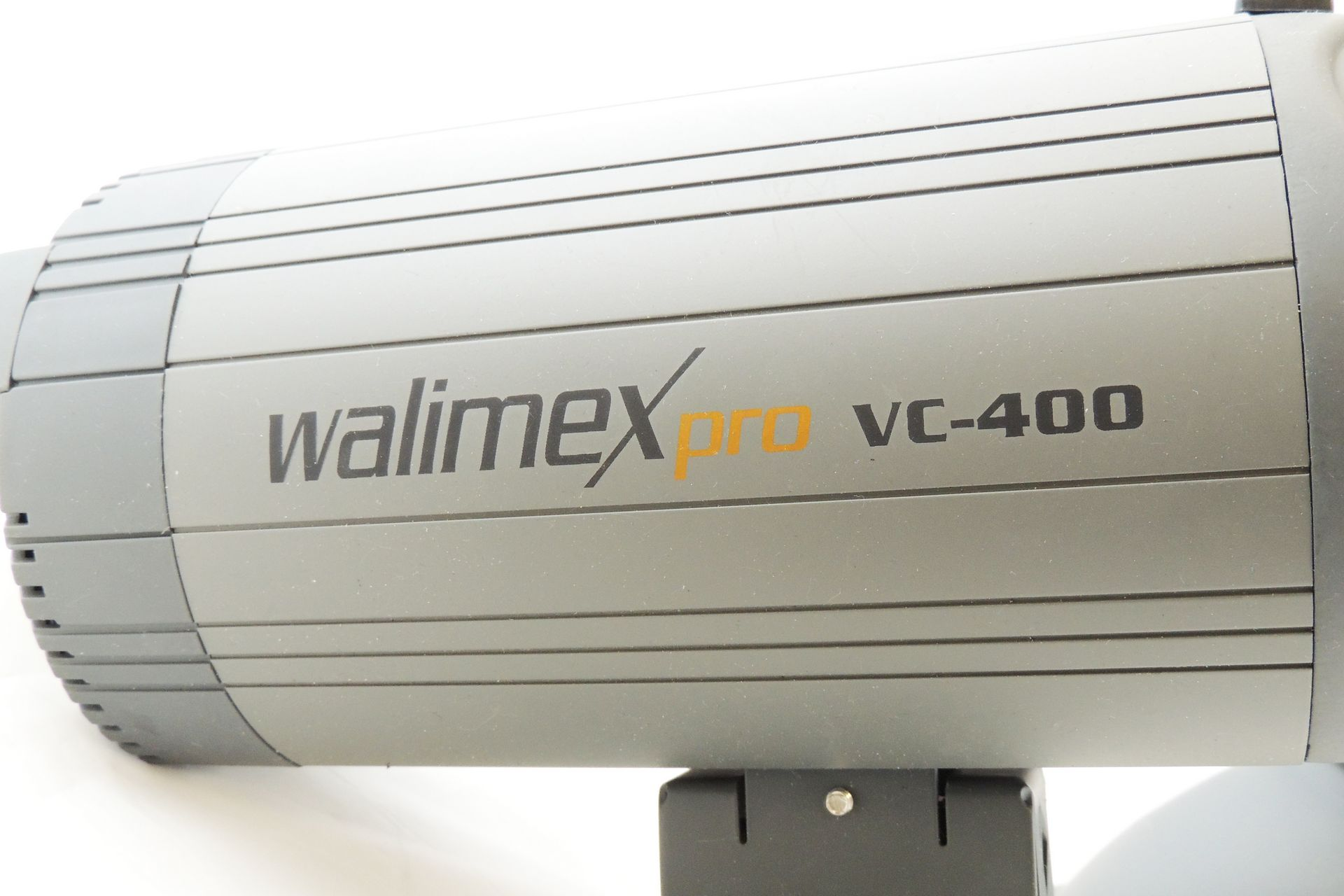 Walimex VC-400 photography lights for sale at Plasma Music