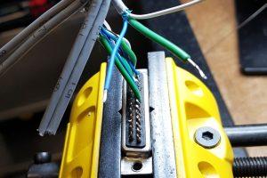 25-pin D-Sub to XLR at Plasma Music