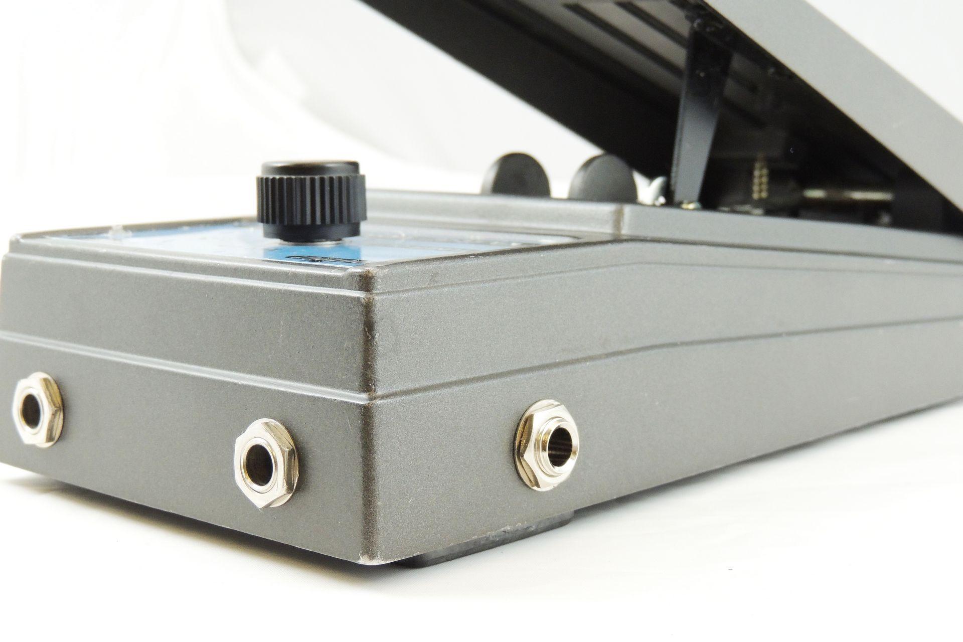 Boss FV-100 volume pedal for sale at Plasma Music