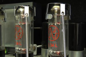 Valve amp repairs and service at Plasma Music