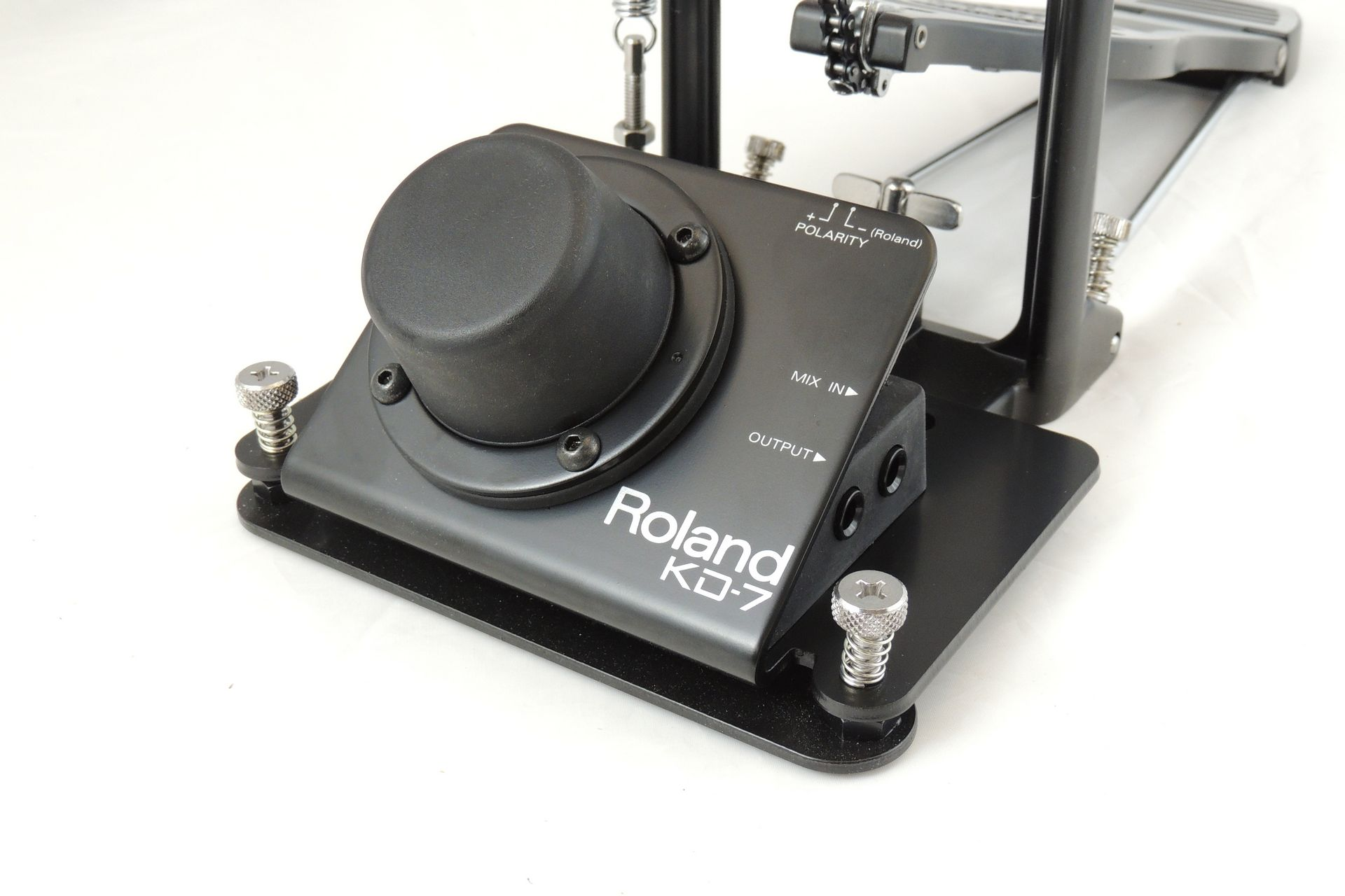 Roland KD-7 for sale at Plasma Music