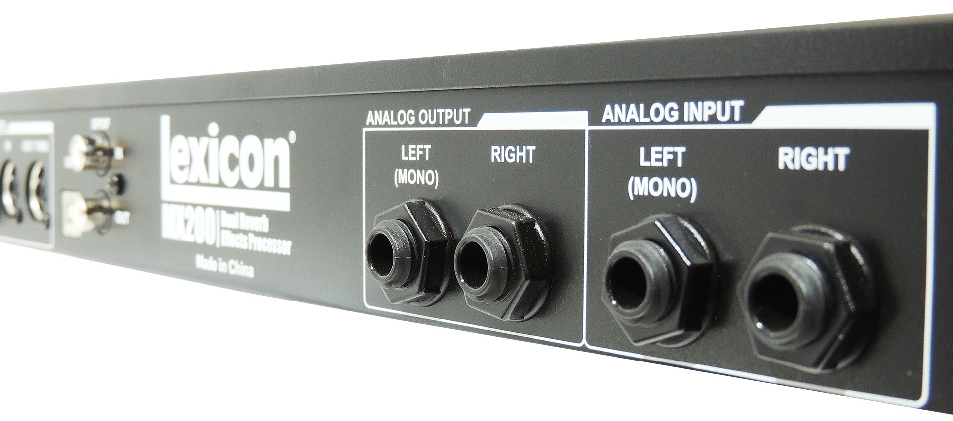 Lexicon MX-200 for sale at Plasma Music