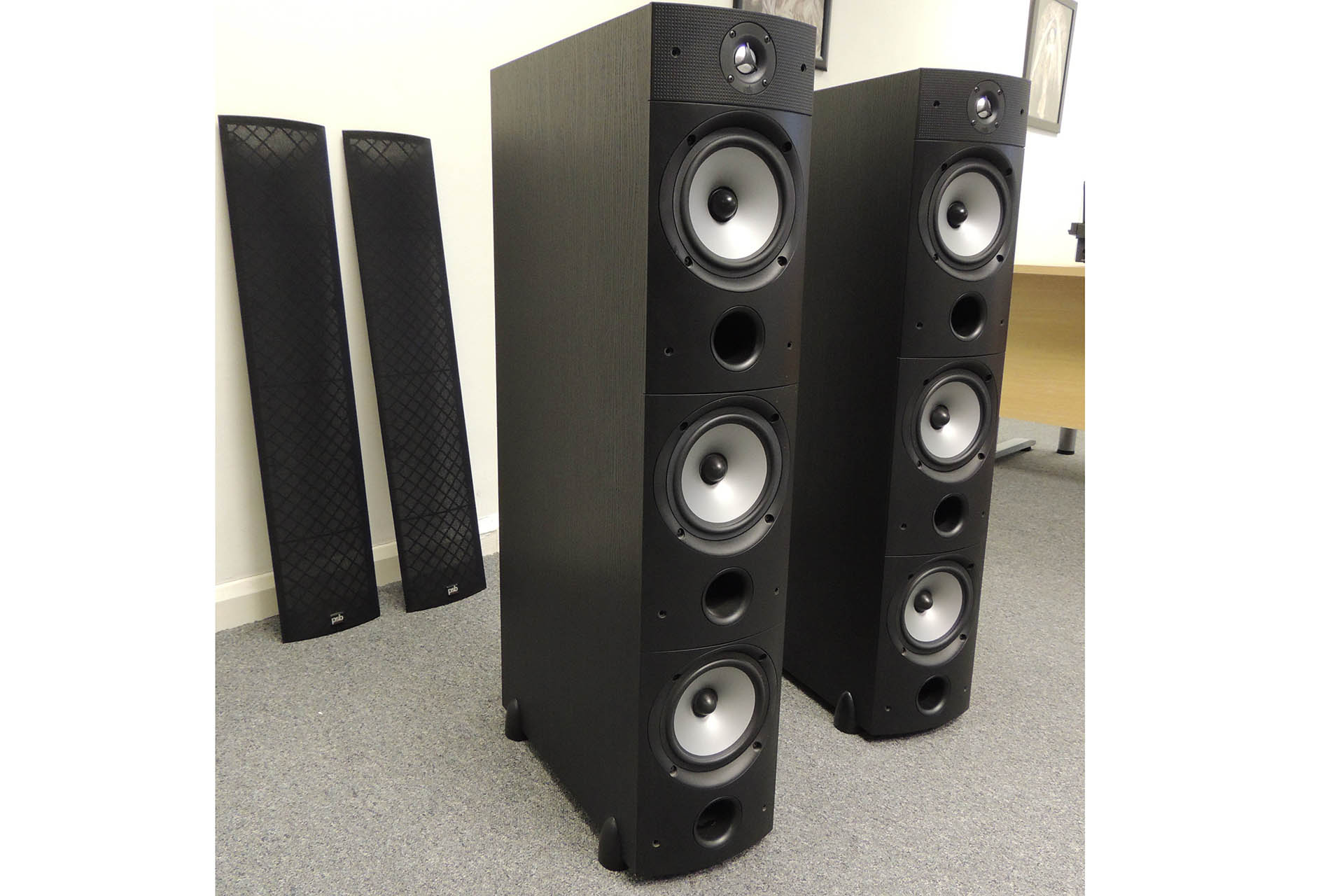 PSB Image 7PT hi-fi speakers for sale at Plasma Music