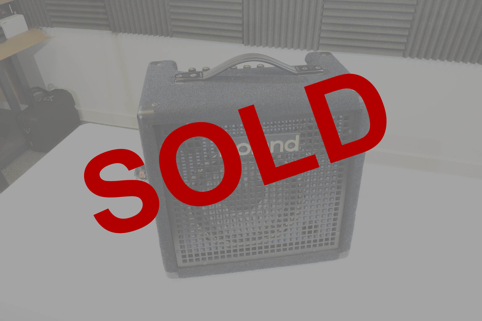 Roland KC-60 sold at Plasma Music